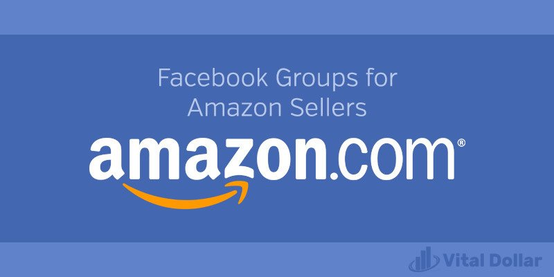 Facebook Groups for Amazon Sellers