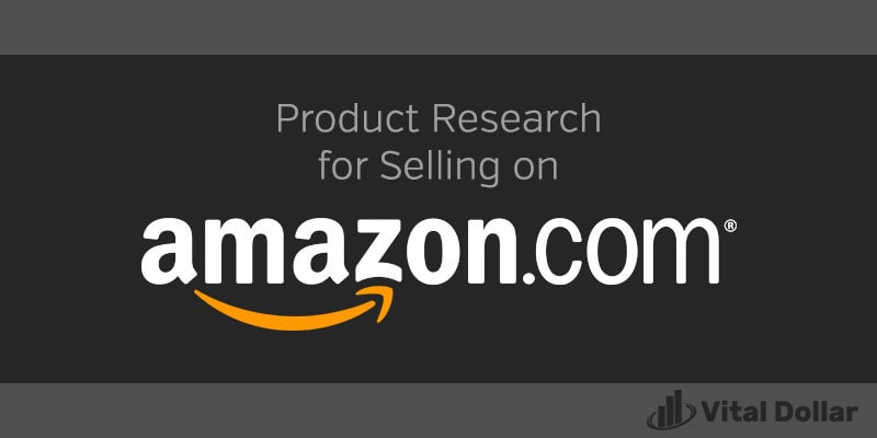 Product Research Tools