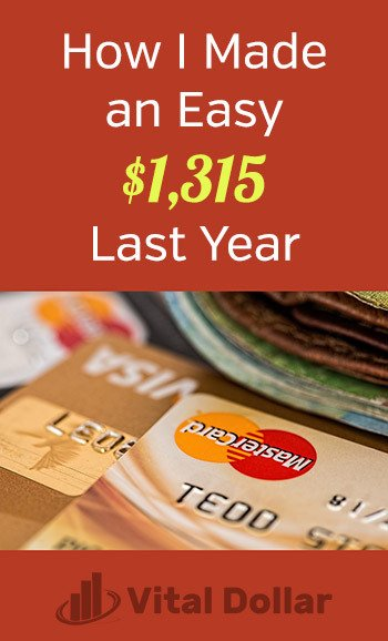 How to Make Money with Credit Cards Cash Rewards