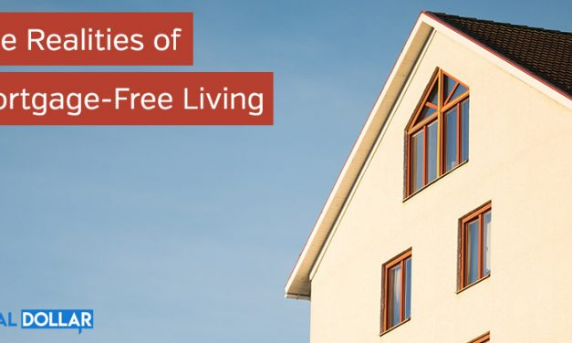 The Realities of Mortgage-Free Living