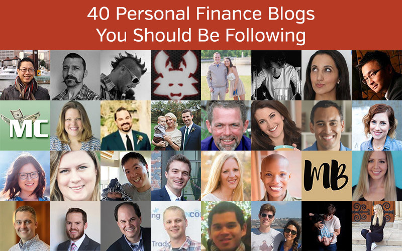 The Best Personal Finance Blogs: 40 You Should Be Following