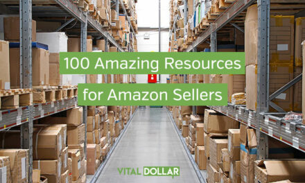 100 Amazing Resources for Amazon Sellers