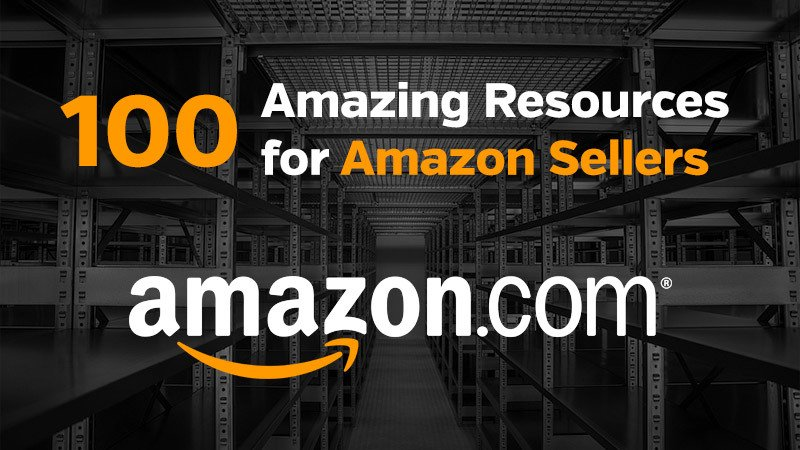 Resources for Amazon Sellers