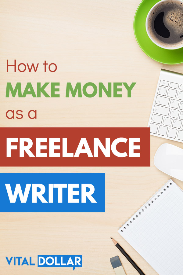 How to Make Money as a Freelance Writer. Looking for a great side hustle? You can start making money quickly and earn plenty of extra cash. Perfect for extra income or a full-time job / business. Many freelance writing jobs pay very well and there are plenty of blogs and websites that need new content every day. This is the perfect opportunity for stay at home mom and dads. #makemoney #makingmoney #sidehustles #freelance