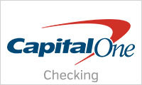 Capital One Checking Account