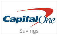 Capital One Savings