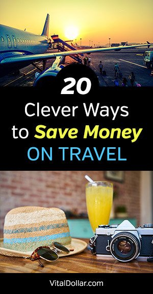 How to Save Money on Travel