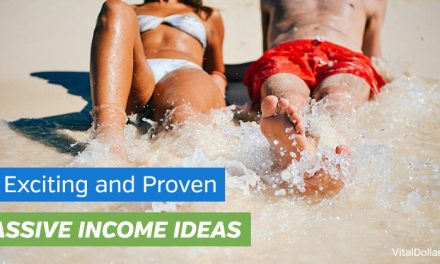 21 Exciting and Proven Passive Income Ideas