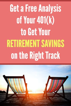 Free 401(k) Analysis