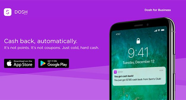 Earn Cashback Easily and Passively with the Dosh App