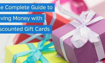 The Complete Guide to Saving Money with Discounted Gift Cards