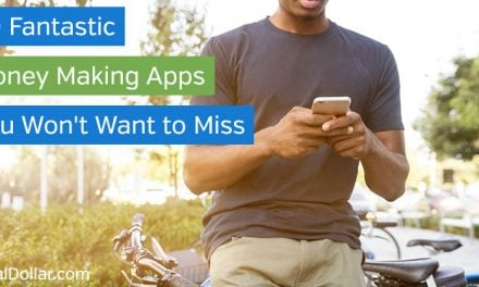 50 Fantastic Money Making Apps You Won't Want to Miss