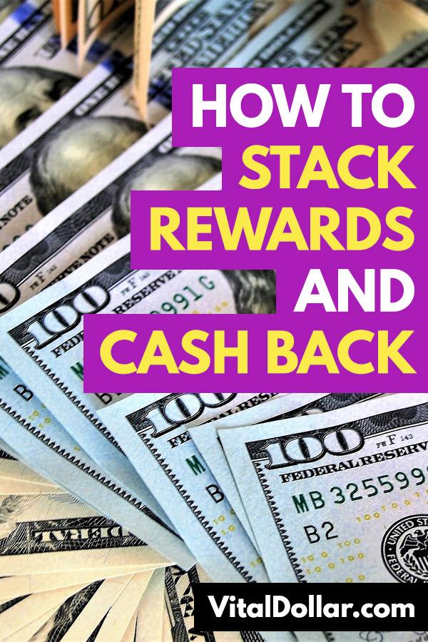 Stack Cash Back