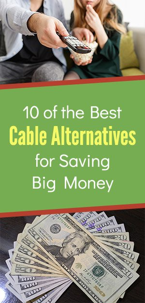 Best Cable Alternatives