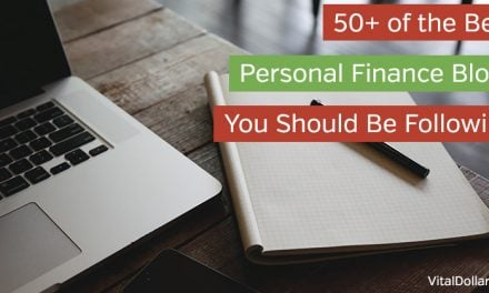 50+ of the Best Personal Finance Blogs You Should Be Following