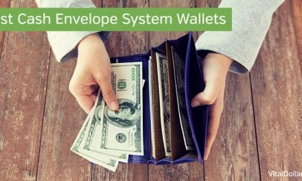 Best Cash Envelope System Wallets