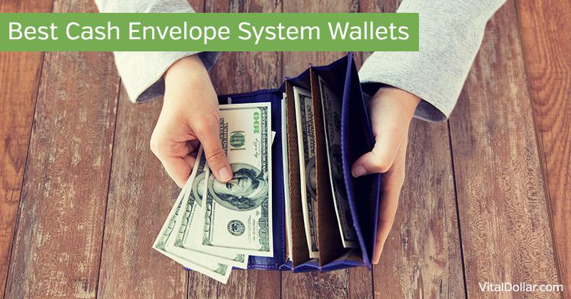 Best Cash Envelope Wallets