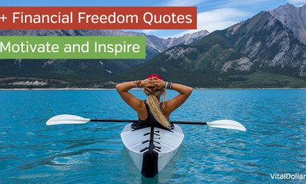 50+ Financial Freedom Quotes to Motivate and Inspire