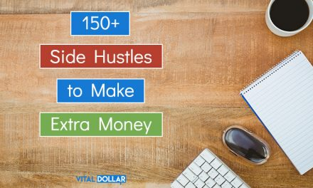 Ways to Make Money: 150+ Side Hustle Ideas for Your Spare Time