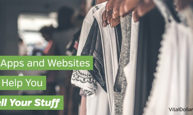 17 Selling Apps and Websites to Help You Sell Your Stuff