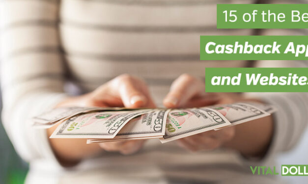 15 of the Best Cashback Apps and Websites