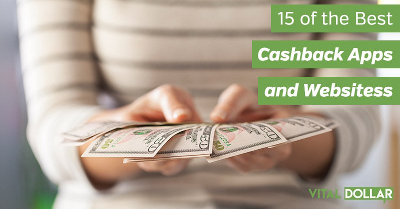 Best Cashback Apps and Websites