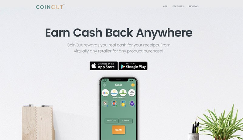 CoinOut