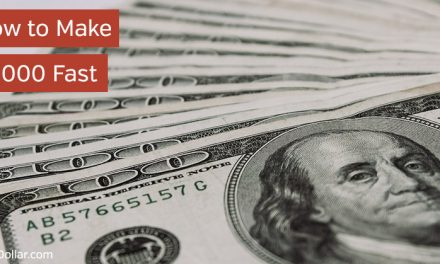 How to Make $1,000 Fast: 12 Realistic Ideas for Making Money