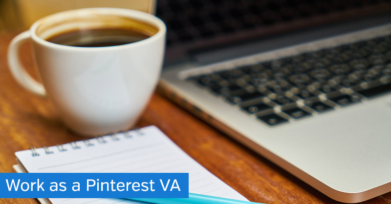 Make Money as a Pinterest VA