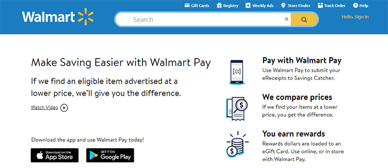 photograph about Printable Walmart Gift Card named 12 Very simple Techniques toward Purchase Totally free Walmart Present Playing cards - Important Greenback