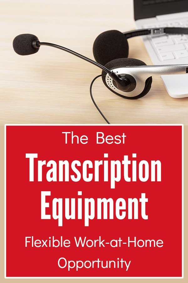 Transcription Equipment: What Do You Need to Work as a Transcriptionist? Transcription is a great side hustle or work from home job, and this article shows all of the tools you need to be able to transcribe. You\'ll need software, a headset, and foot pedal, and here you\'ll find recommendations. If you need extra money quickly and you can type, this is the perfect gig. #vitaldollar #sidehustle #makemoney #makingmoney #money #personalfinance