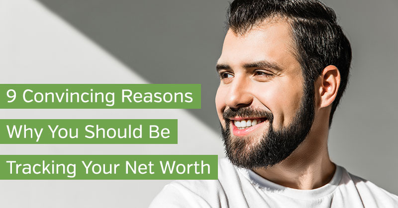Why You Should Be Tracking Your Net Worth