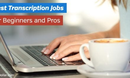 Best Transcription Jobs: Make Money from Home (for Beginners and Pros)