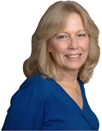 Janet Shaughnessy