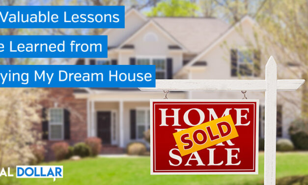 13 Valuable Lessons I've Learned from Buying My Dream House