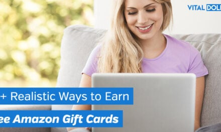 20+ Realistic Ways to Get Free Amazon Gift Cards