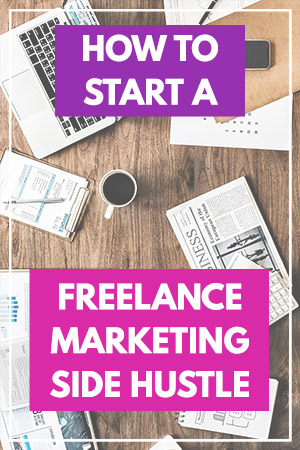 How to Make Money as a Freelance Marketing Consultant