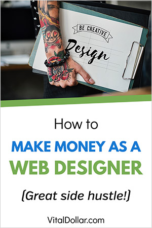 How to Make Money as a Web Designer