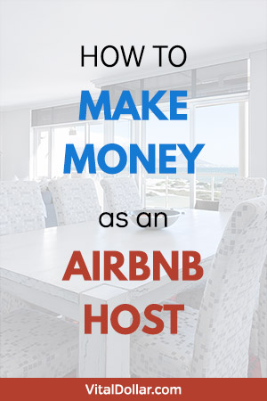 Make Money on Airbnb
