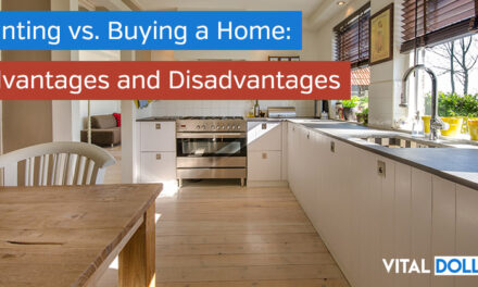 Renting vs. Buying a Home: Advantages and Disadvantages