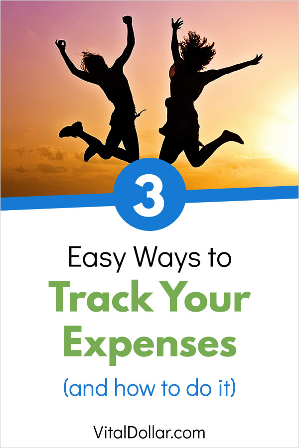 How to Track Your Expenses. Have you created a budget? You need to also record all of the money that you spend so you can know if you are truly sticking to that budget. This article covers the 3 ways to do it (spreadsheet, app, or pen and paper), plus steps to do it right. With spreadsheets, you can use Excel, OpenOffice, or Google Docs. A bullet journal is also a good idea if you like recording on paper. #personalfinance #money #frugal #budget