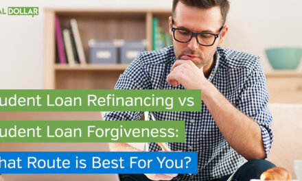Student Loan Refinancing vs Student Loan Forgiveness: What Route is Best For You?