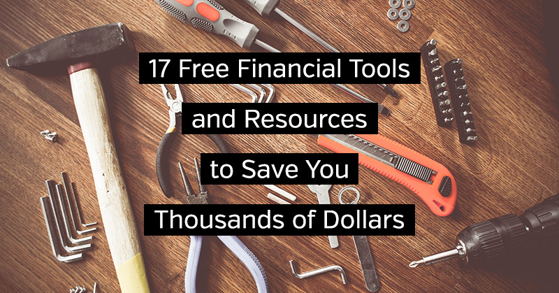 Free Financial Resources