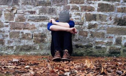 Being Poor: Born Poor, But Don't Die Poor