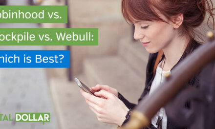 Robinhood vs. Stockpile vs. Webull: Which is the Best Low-Cost Online Brokerage?