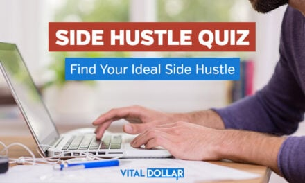 Take the Side Hustle Quiz and Find Your Ideal Ways to Make Extra Money