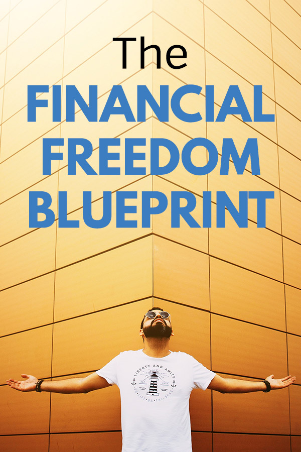 Review of the Financial Freedom BlueprintⓇ is a thorough online course by Clint Haynes, Certified Financial Planner, and founder / president of NextGen Wealth, LLC. The course will help you to create your own plan to rich financial independence and have a comfortable retirement. The course covers budgeting, insurance, investing, emergency funds, saving, estate planning, and much more. #financialfreedom #fire #fi #personalfinance #money #financialplanning