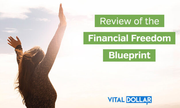 Review of the Financial Freedom BlueprintⓇ