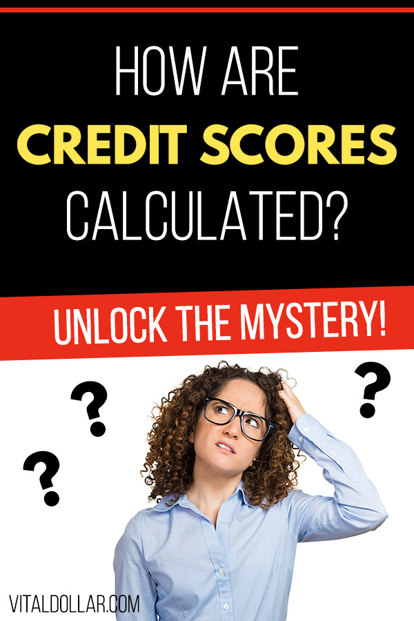 How is My Credit Score Calculated? This article shows exactly what factors influence your FICO score and how creditors and lenders will evaluate your credit report. Credit bureaus like Experian, Equifax, and TransUnion all calculate their own scores, but the basic criteria or formula is the same. The biggest factor is your payment history, followed by credit availability, length of history, types of accounts, and new credit. Get your loan applications approved! #credit