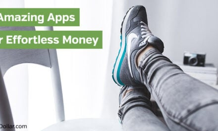 7 Amazing Apps for Effortless Money